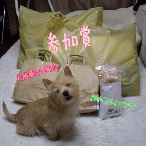 おみやげ~~